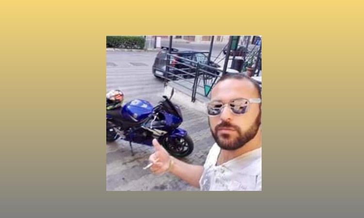Stazione Cerda – Trentenne motociclista muore sulla Statale