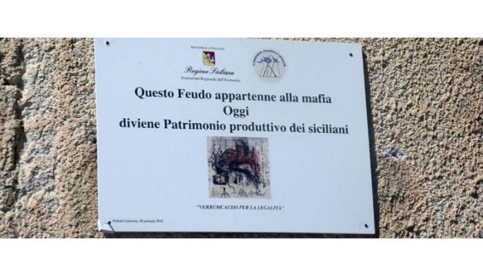 Feudo Verbumcaudo, via libera a bando gestione Cracolici: «Prospettive di lavoro per 21 ragazzi»