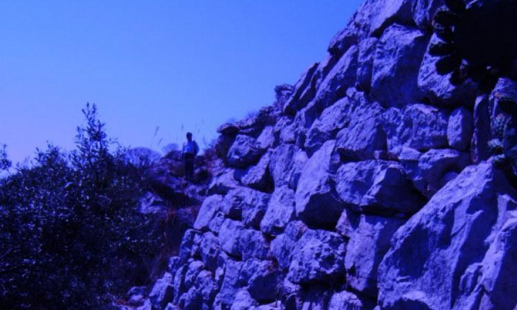 Sciara – Stasera visita al Dolmen ed alle mura megalitiche