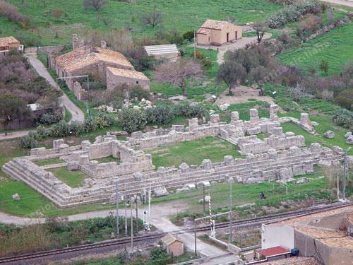 Riaprono aree archeologiche Himera e Monte Jato