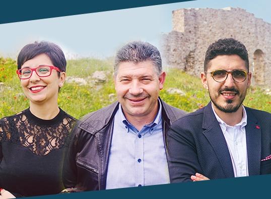 """Gruppo consiliare """"Uniamo Geraci"""" ,interrogazione al sindaco"""