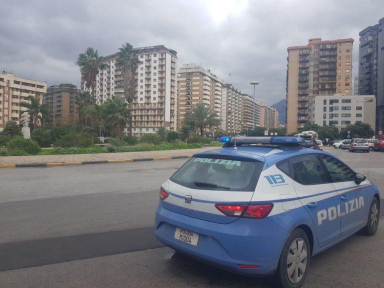 """Applicate, per la prima volta in citta', le nuove misure del recente """"decreto sicurezza"""" nei confronti di due parcheggiatori abusivi"""