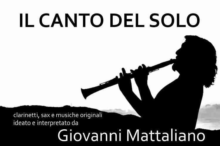 Cefalù: Giovanni Mattaliano in concerto