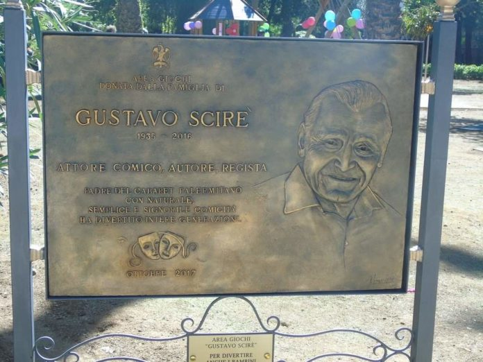 Gustavo Scirè