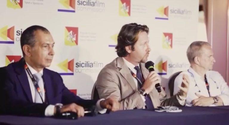 """Cinema, presentato a Cannes il progetto """"Sicily, women and cinema"""""""