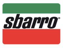 Sbarro Fresh Italian Cooking