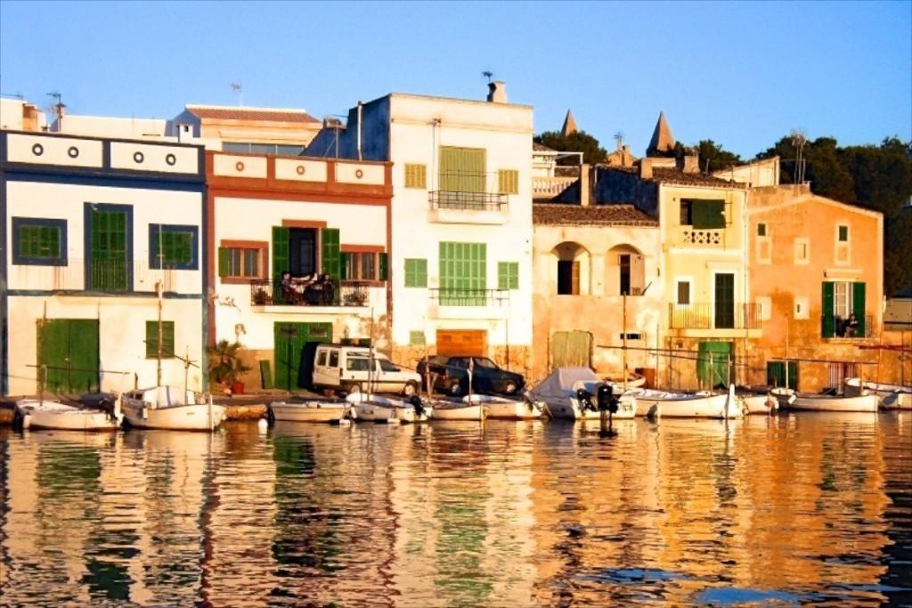 Mallorca incentives