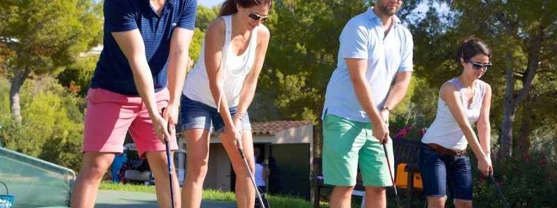 Mallorca Event Golfkurs für Anfänger