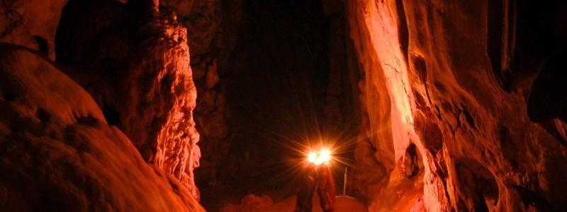 Mallorca Events – Trekkingtour mit Höhlenerkundung