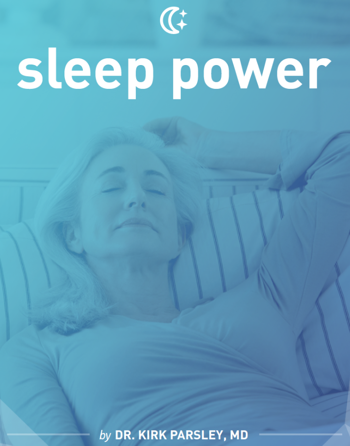 Doc parsleys sleep remedy sleepless nights are a thing of the past sign up for my free sleep power e book fandeluxe Ebook collections