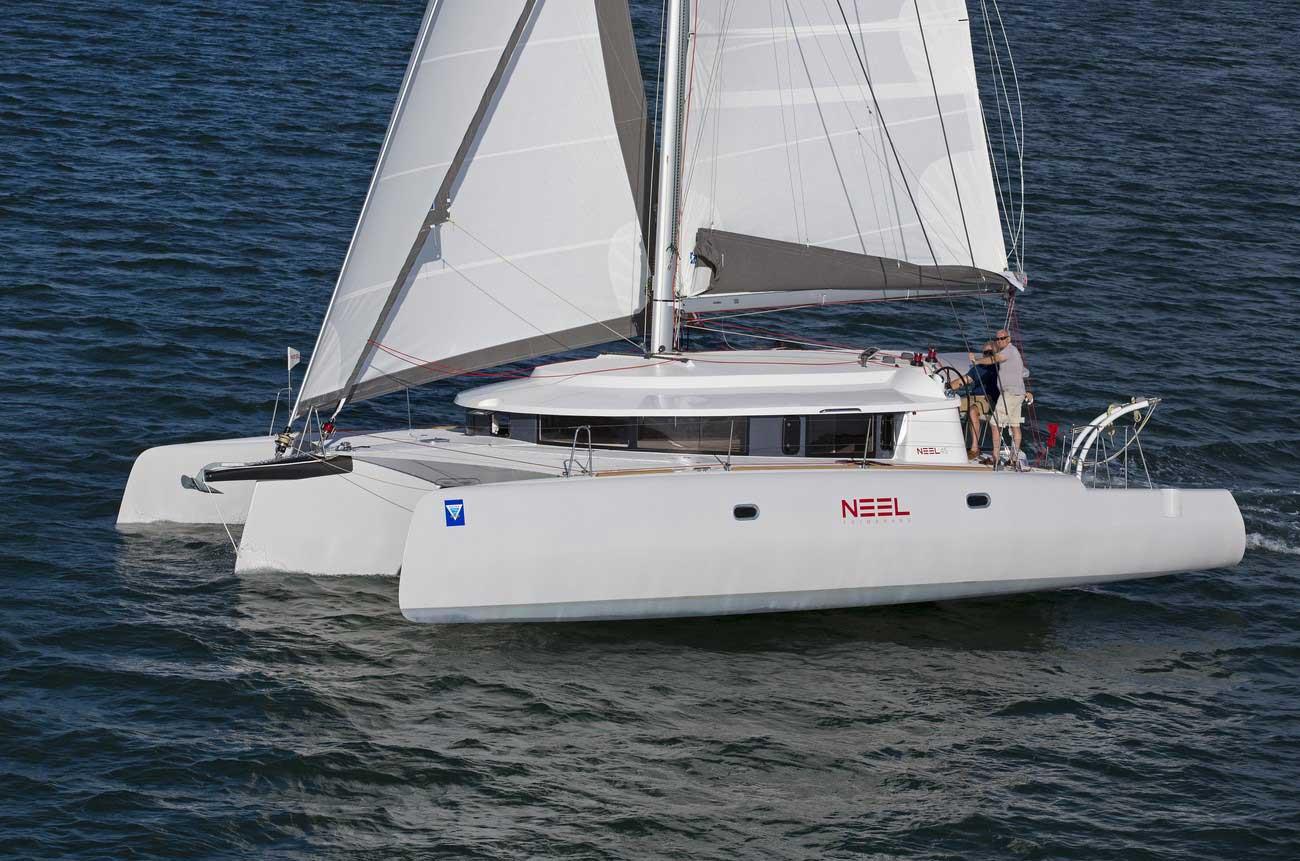 Neel 45 (Trimaran)