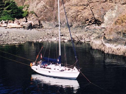 Catalina 36 'Nautiness'