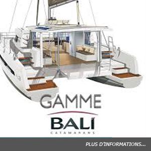 Bali Catamaran