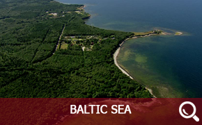 Boats and Catamarans renting in Baltic Sea