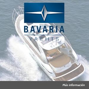 flota Bavaria motor