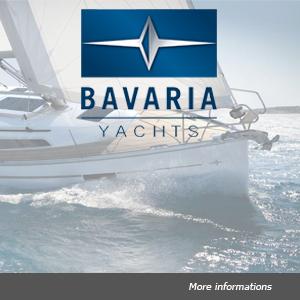 Fleet Bavaria monohull