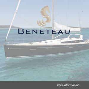 Flota Beneteau Monocasco