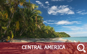 Boats and Catamarans renting in Central America