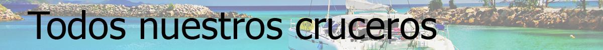 Todos nuestros cruceros