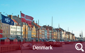 Le Denmark