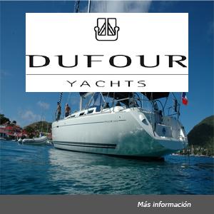 Flota Dufour Monocasco