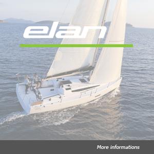 Fleet Elan monohull