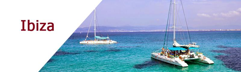 Location de bateaux à Ibiza