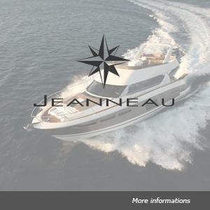 fleet Jeanneau motor