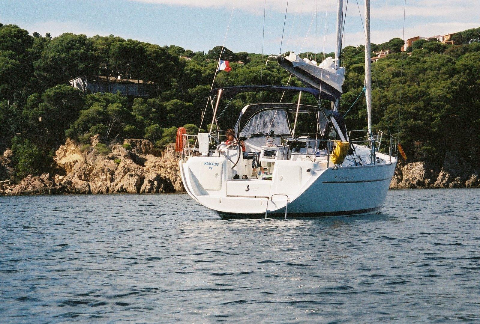 Louer un bateau en Espagne & Baléares