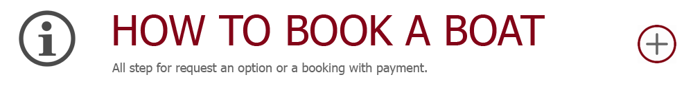 Request How to book