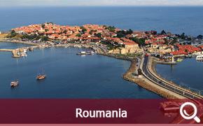 Roumania