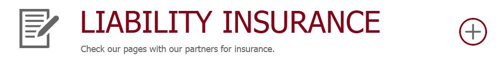 Libiality Insurance