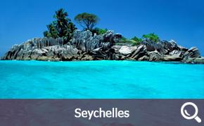 Itinéraires de croisières aux Seychelles