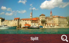 Croatia, Split