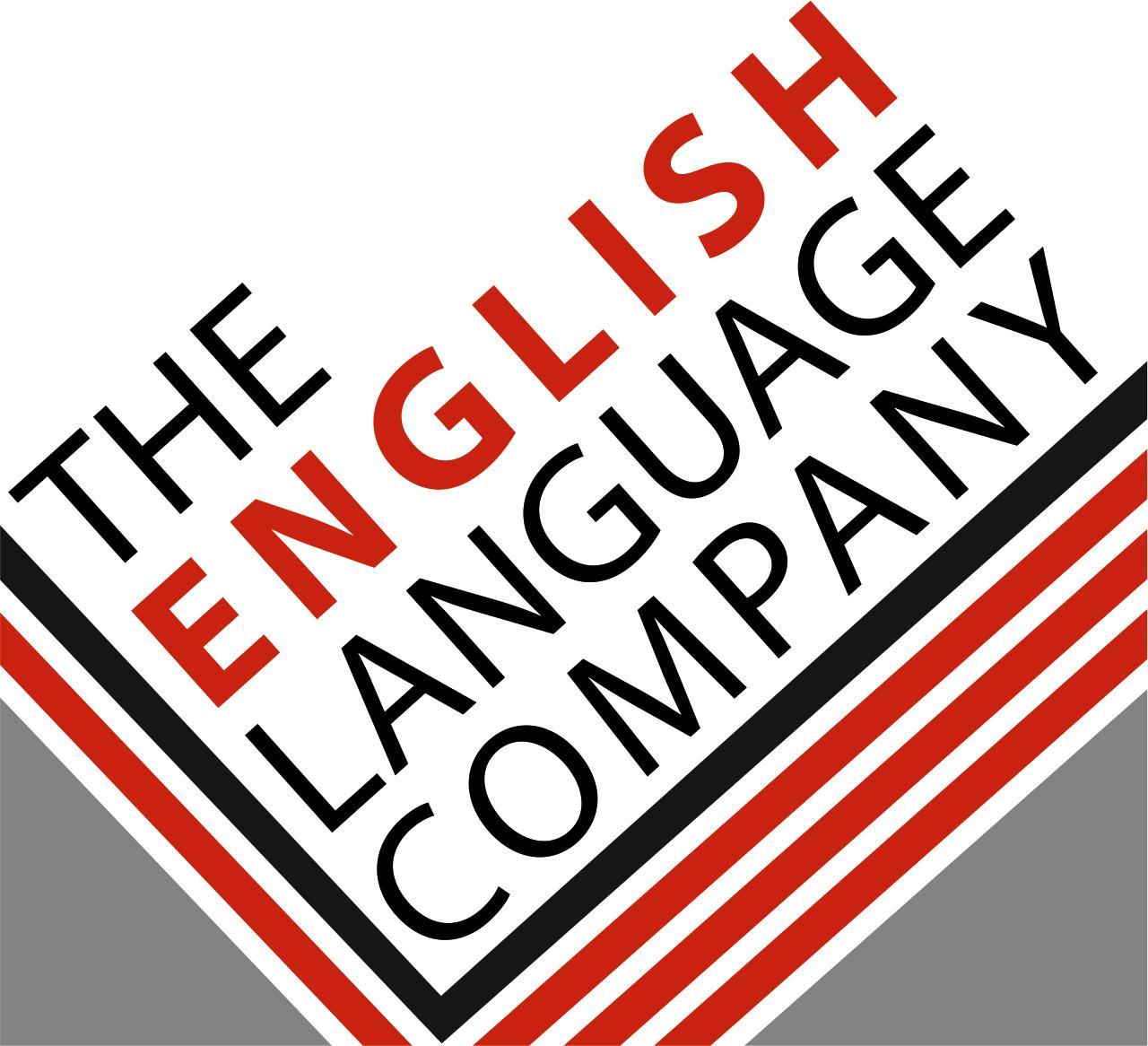 Wort-/Bildmarke: THE ENGLISH LANGUAGE COMPANY
