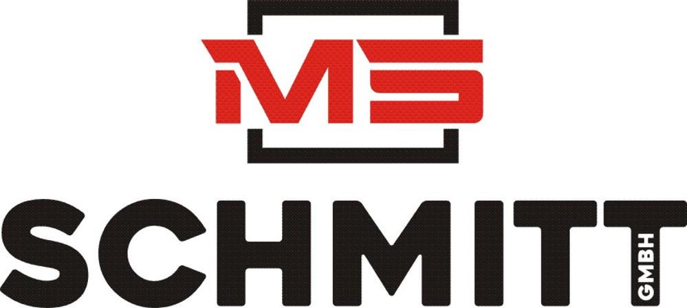 Wort-/Bildmarke: MS SCHMITT GMBH