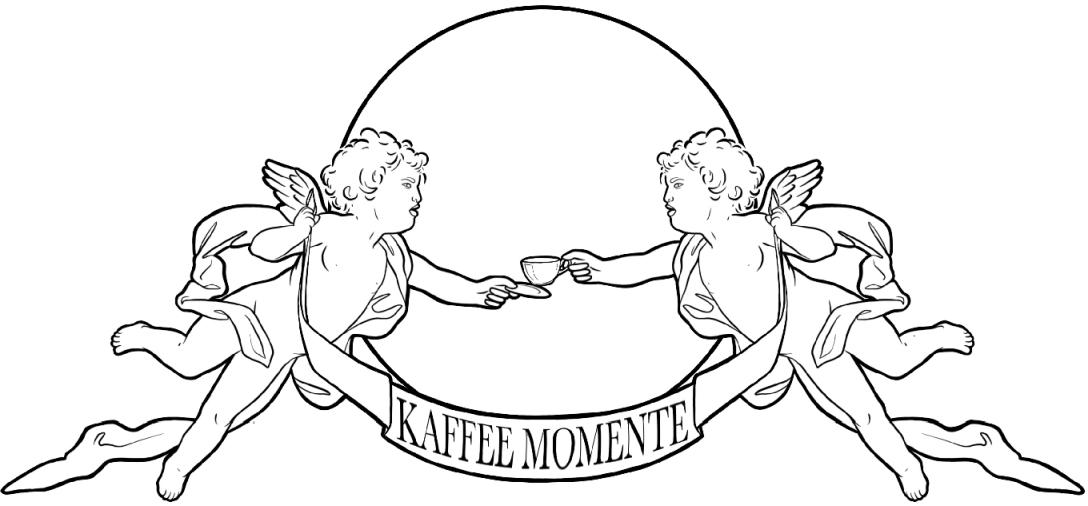 Wort-/Bildmarke: KAFFEE MOMENTE