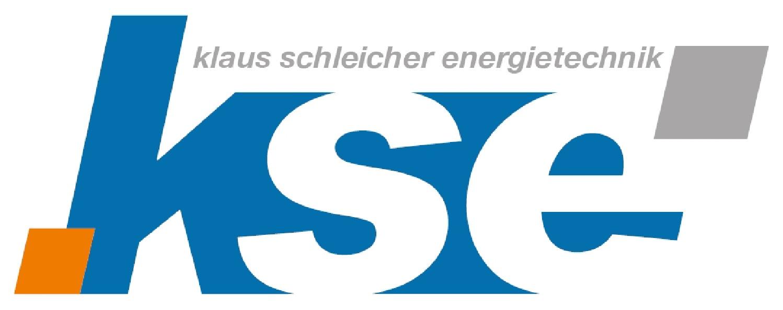 Wort-/Bildmarke: kse klaus schleicher energietechnik