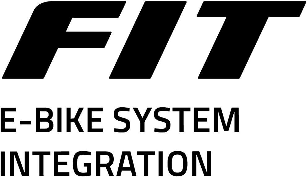 Wort-/Bildmarke: FIT E-BIKESYSTEM INTEGRATION