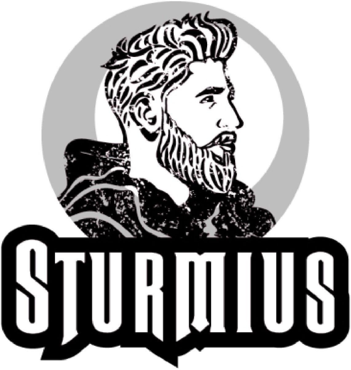 Wort-/Bildmarke: STURMIUS