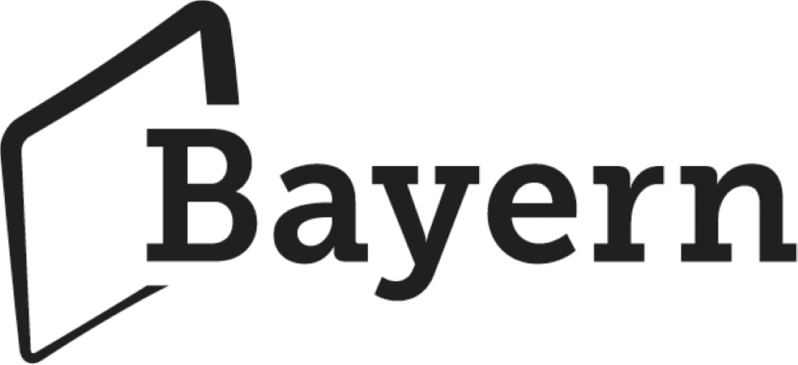 Wort-/Bildmarke: Bayern