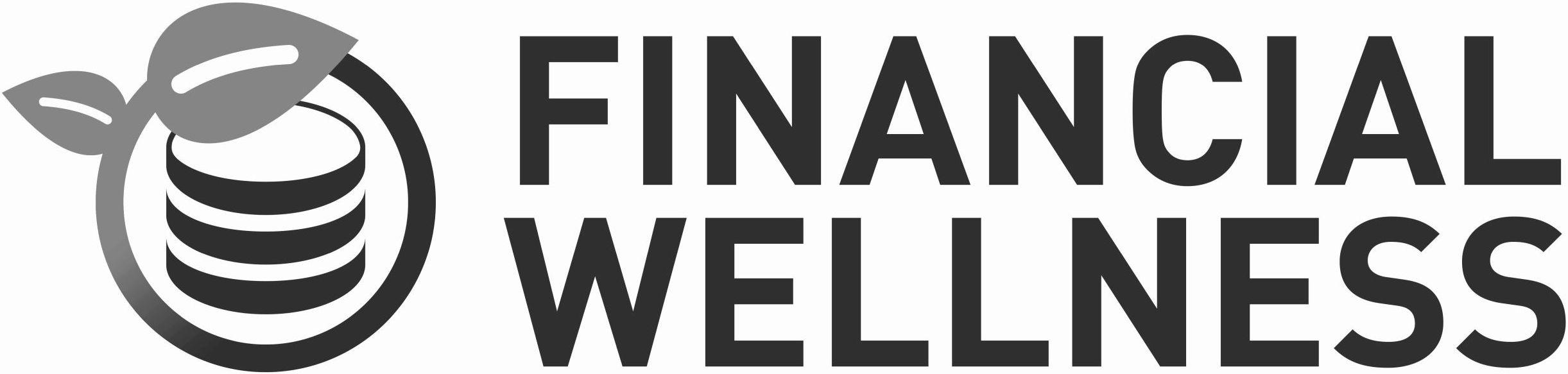 Wort-/Bildmarke: FINANCIAL WELLNESS