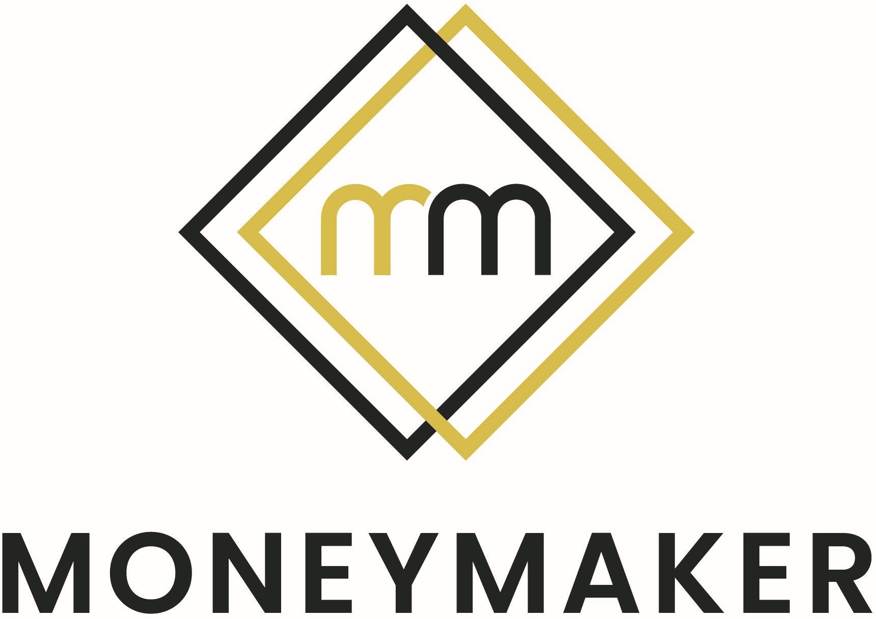 Wort-/Bildmarke: mm MONEYMAKER
