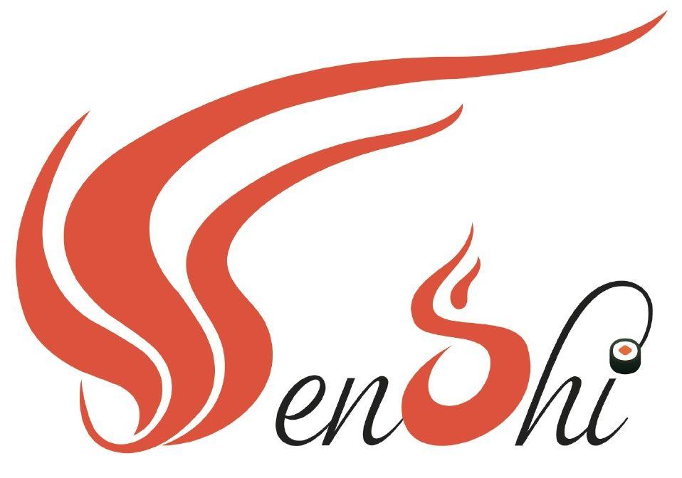 Wort-/Bildmarke: SenShi