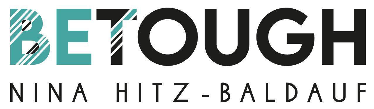 Wort-/Bildmarke: BETOUGH NINA HITZ-BALDAUF