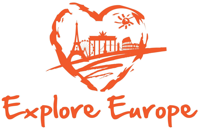 Wort-/Bildmarke: Explore Europe