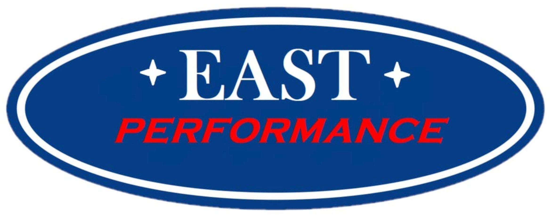 Wort-/Bildmarke: EAST PERFORMANCE