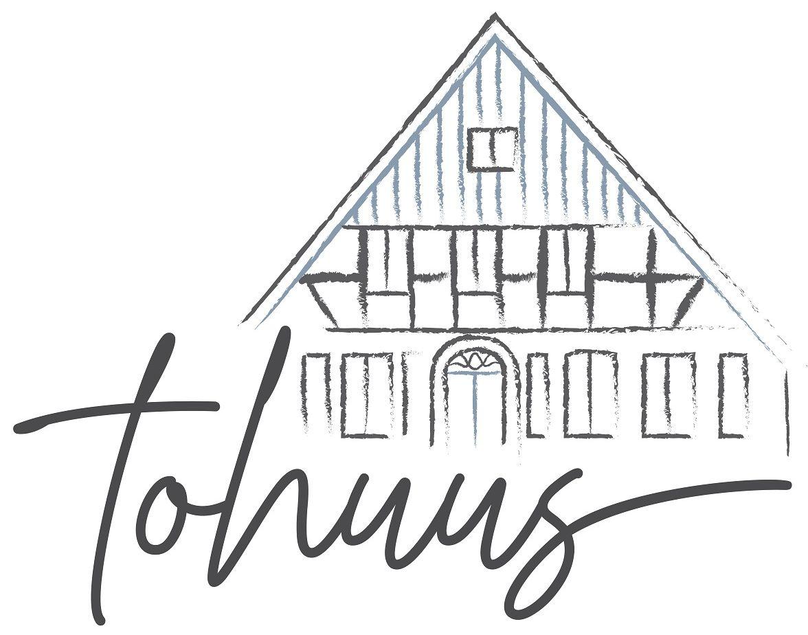 Wort-/Bildmarke: Tohuus