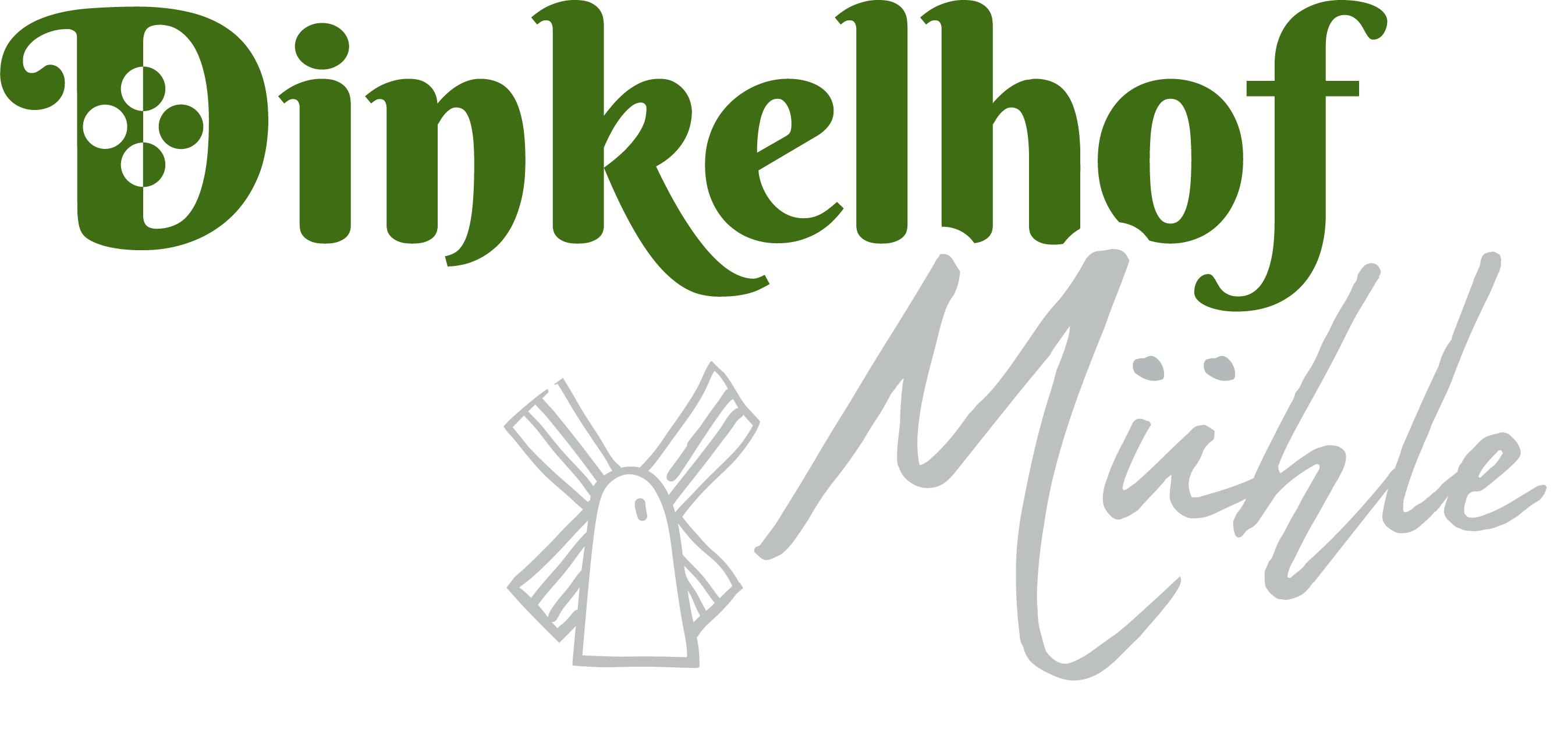 Wort-/Bildmarke: Dinkelhof Mühle