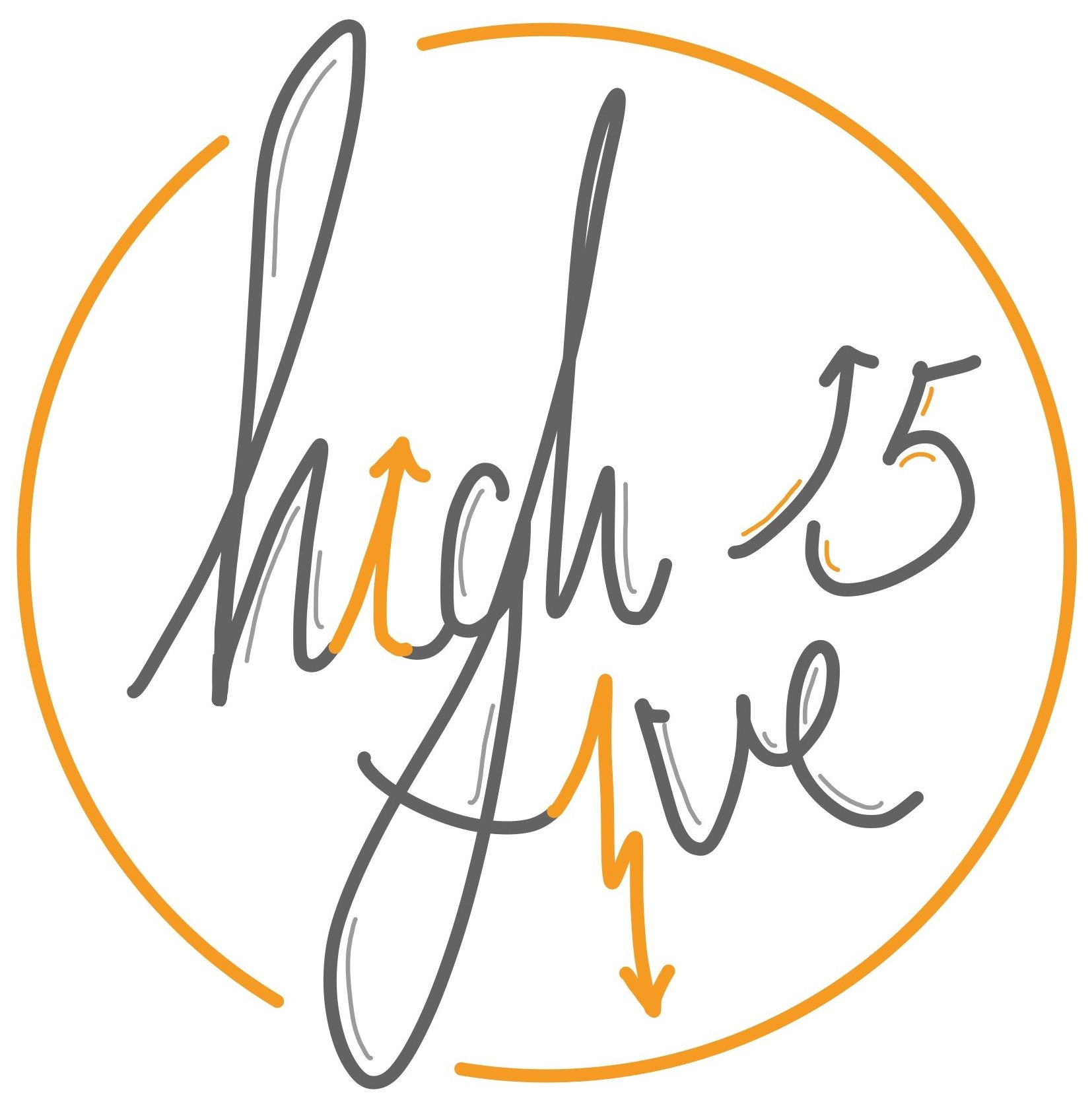 Wort-/Bildmarke: high five 5